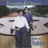 Destino de Violeiro de Fernando e Osmair