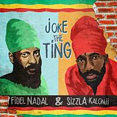 Joke the Ting by Fidel Nadal