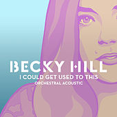 I Could Get Used To This (Orchestral Acoustic) by Becky Hill