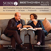 Beethoven Plus, Vol. 2 (Live) de Krysia Osostowicz