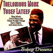 Bebop Dreams de Various Artists