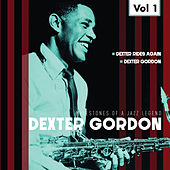 Milestones of a Jazz Legend - Dexter Gordon, Vol. 1 von Dexter Gordon