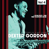 Milestones of a Jazz Legend - Dexter Gordon, Vol. 4 von Dexter Gordon