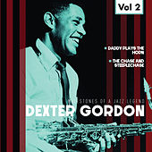 Milestones of a Jazz Legend - Dexter Gordon, Vol. 2 von Dexter Gordon