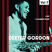 Milestones of a Jazz Legend - Dexter Gordon, Vol. 7 von Dexter Gordon