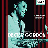 Milestones of a Jazz Legend - Dexter Gordon, Vol. 6 de Dexter Gordon