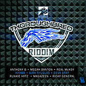 Thoroughbred Riddim de Various Artists
