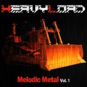 Heavyload, Vol. 1 von Various Artists