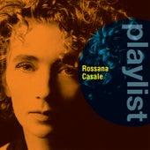 Playlist: Rossana Casale de Rossana Casale