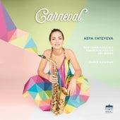 Carneval (Deluxe Edition) de Asya Fateyeva