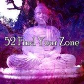 52 Find Your Zone von Massage Therapy Music