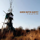 Les vies que l'on mène de Hamon Martin Quintet