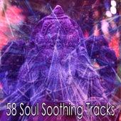 58 Soul Soothing Tracks de Meditación Música Ambiente