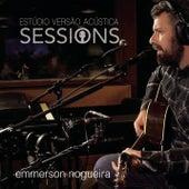 Estúdio Versão Acústica Sessions by Emmerson Nogueira