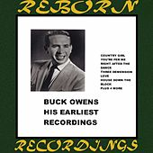 His Earliest Recordings (HD Remastered) by Buck Owens
