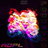 Foguetão by Adpl