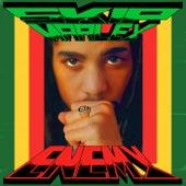 Enemy van Skip Marley