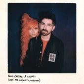 Love Me (Acoustic Version) by Felix Cartal