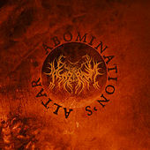 Abomination's Altar by Asagraum