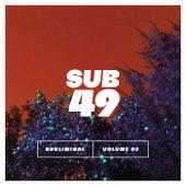 Subliminal, Vol. 2 - Single de Various Artists
