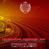 Psychedelic Circles von Various Artists