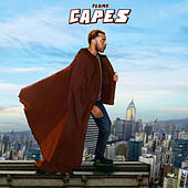 Capes by Flame