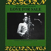 Love for Sale (HD Remastered) von Dexter Gordon