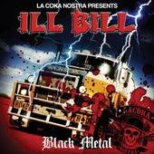 Black Metal de Ill Bill