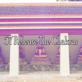 57 Release the Chakras von Massage Therapy Music