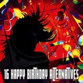 16 Happy Birthday Alternatives de Happy Birthday