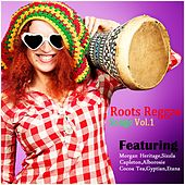 Roots Reggae Songs Vol 1 by Various Artists