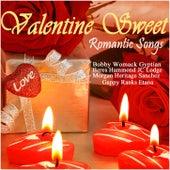 Valentine Sweet Romantic Songs de Various Artists