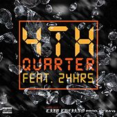 4th Quarter by Lazy Luciano