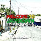 Welcome to Jamdown Roots Series 1 de Various Artists