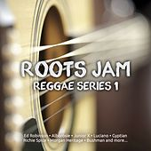 Roots Jam Reggae Series 1 by Various Artists