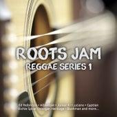Roots Jam Reggae Series 1 de Various Artists