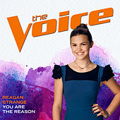 You Are The Reason (The Voice Performance) de Reagan Strange