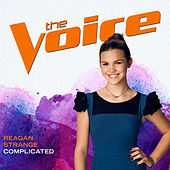Complicated (The Voice Performance) de Reagan Strange