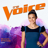 Cry (The Voice Performance) by Reagan Strange