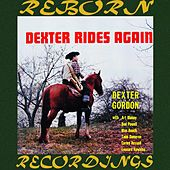 Dexter Rides Again (HD Remastered) von Dexter Gordon
