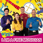 I Am A Fine Musician de The Wiggles