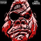A.M.G CARTEL, Vol. 2 de Amillion Mindz Records U.k