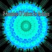 48 Simulations of Outdoors for Meditation de Meditación Música Ambiente