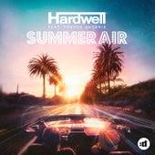Summer Air by Hardwell