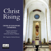Christ Rising by Various Artists