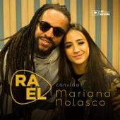 Rael Convida: Mariana Nolasco (Acústico) by Ra'el