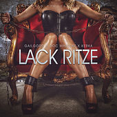 Lack Ritze by Gailgodd