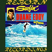 Surfin' (HD Remastered) von Duane Eddy