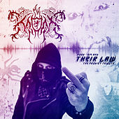 Fvkk Em and Their Law. A Tribute to The Prodigy by Kroda