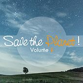 Save the Planet!, Vol. 6 by Nature Sounds (1)